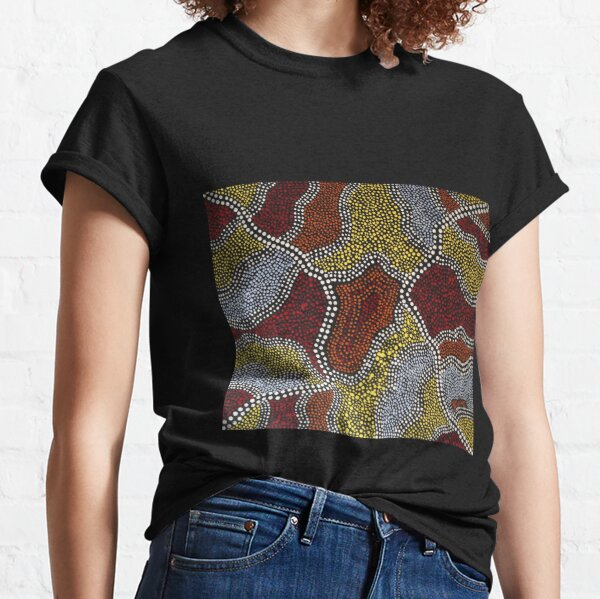 The Wasp Nest Rock Formation Classic T-Shirt