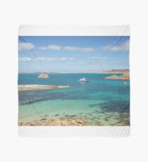 Porth Conger Inlet on St Agnes Scarf