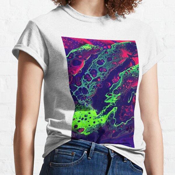 Neon Terror Classic T-Shirt