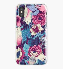 Florida Tapestry iPhone Case