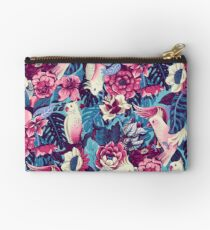 Florida Tapestry Studio Pouch