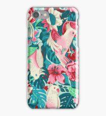 Florida Tapestry - daytime version iPhone Case/Skin