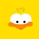Duckie Face by Sonia Pascual
