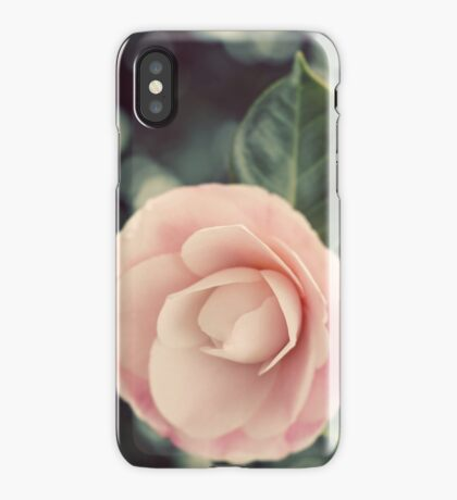 Longing for you iPhone Case