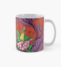 The Sea Garden - retro pop Mug