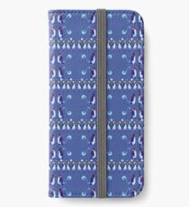 March of the penguins iPhone Wallet/Case/Skin