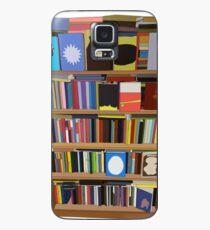 New Books Case/Skin for Samsung Galaxy