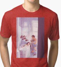 Stuck With Me Tri-blend T-Shirt