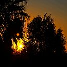 Sunset today about 5-6pm by CrismanArt