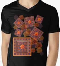 Orange Rose T-Shirt