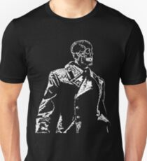 Undead assassin - zoomed T-Shirt
