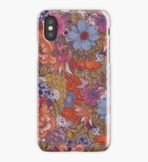 The Wild Side - Autumn iPhone Case