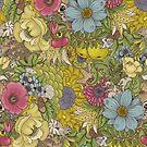 The Wild Side - Spring by Lidija Paradinovic Nagulov