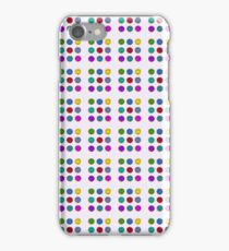 ABSTRACTION 126 iPhone Case/Skin