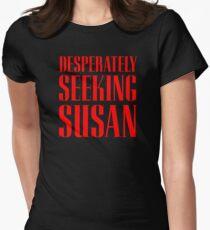 Desperately Seeking Susan T-Shirt