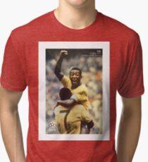 Pele Tri-blend T-Shirt