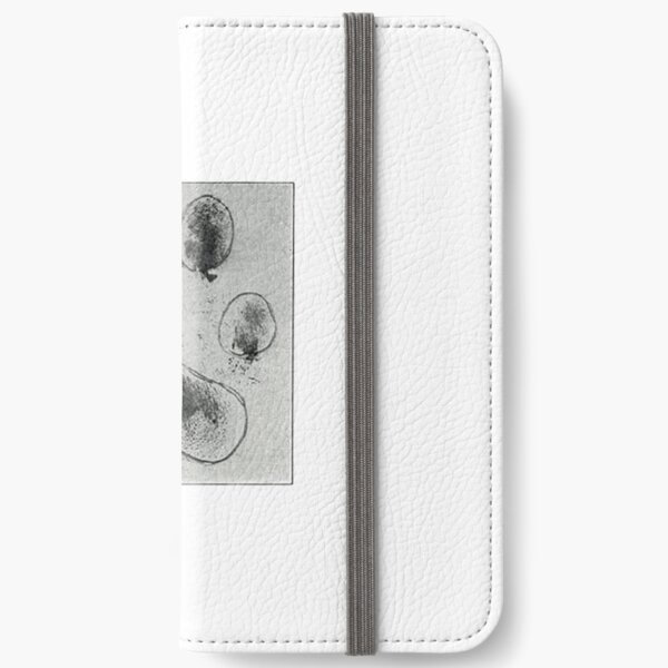 Chinook's Autograph iPhone Wallet
