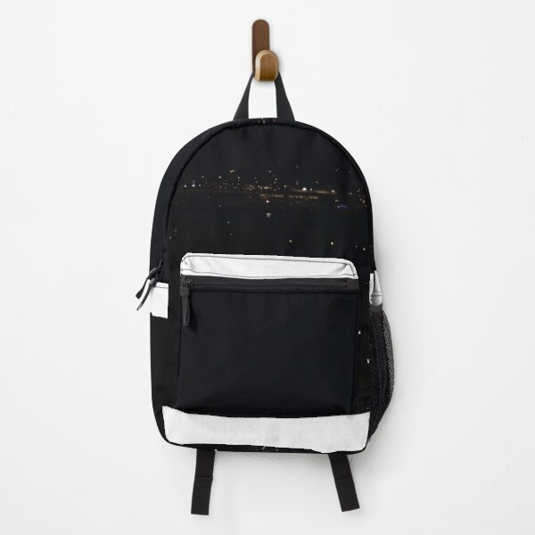 Midnight Gleam  Backpack