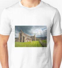Tintern Abbey Wye Valley Unisex T-Shirt