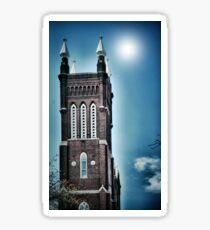 tower Sticker