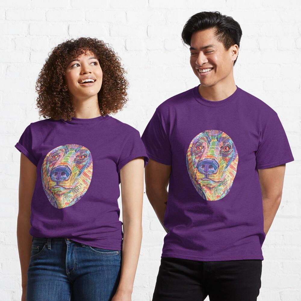 Bear Drawing - 2015 Classic T-Shirt