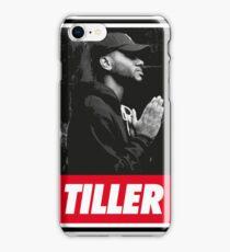 Bryson Tiller [4K] iPhone Case/Skin
