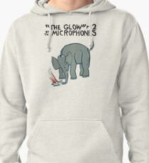 The Microphones - The Glow pt 2  Pullover Hoodie