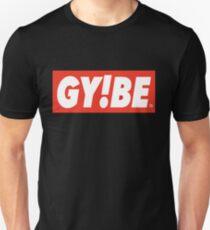 Godspeed You! Obey Logo T-Shirt