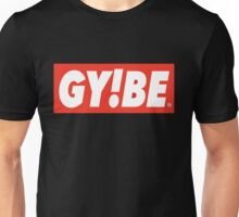 Godspeed You! Obey Logo Unisex T-Shirt