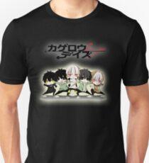 Kagerou Project  Unisex T-Shirt