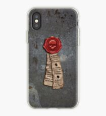Mark of Honour iPhone Case