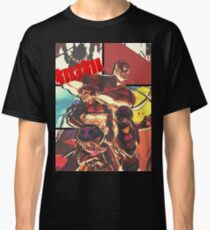 The Elite 4 Classic T-Shirt