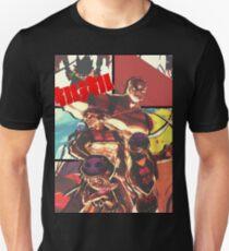 The Elite 4 Unisex T-Shirt