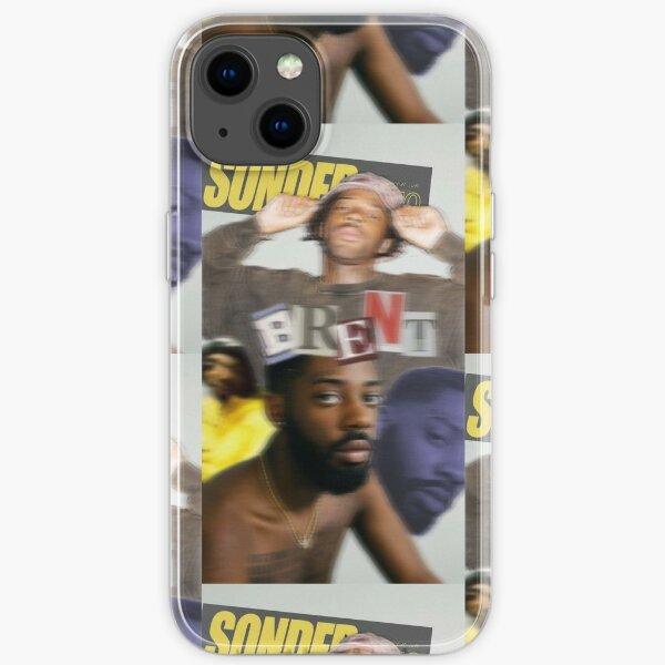 Brent Faiyaz iPhone Soft Case
