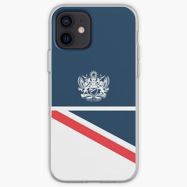 British Airways Landor Livery iPhone Soft Case