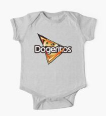 "Doritos ""Dogeritos"" Doge Logo One Piece - Short Sleeve"
