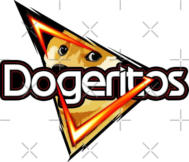 Doritos: Stickers