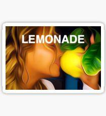 Beyonce Lemonade Sticker