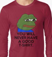 Feels Bad Man T-Shirt
