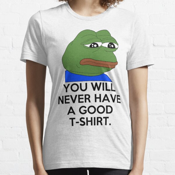 Feels Bad Man Essential T-Shirt