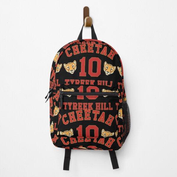 Cheetah Tyreek Hill Backpack