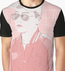 seungriseyo Graphic T-Shirt
