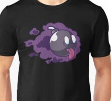 Gastly-omb Unisex T-Shirt