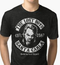 The Lost Boys Motorcycle Club Tri-blend T-Shirt