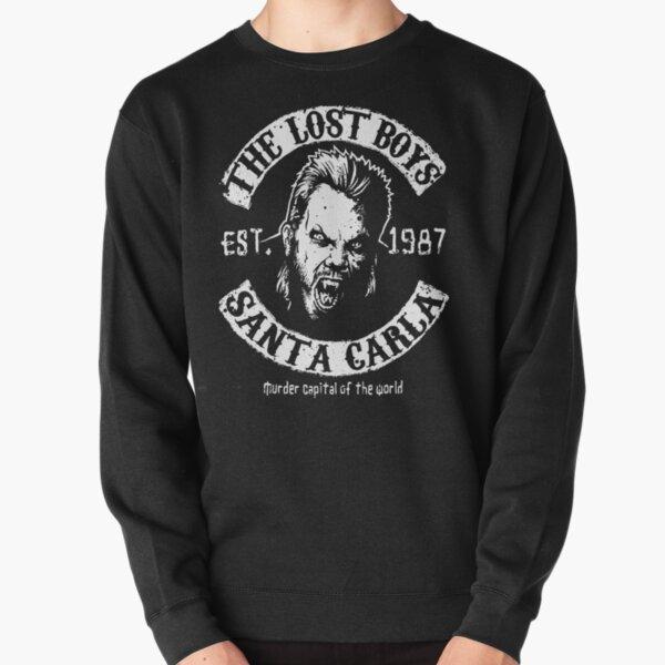 The Lost Boys Motorcycle Club Pullover Sweatshirt