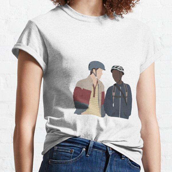 Sex education - Otis and Eric Camiseta clásica