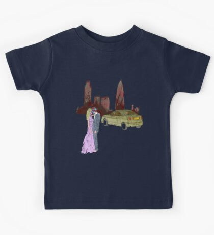 doomsday love  Kids Clothes