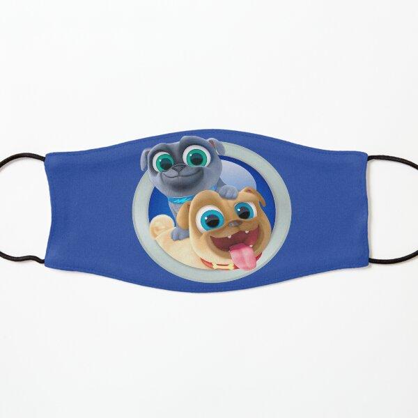Bingo and Rolly  Kids Mask