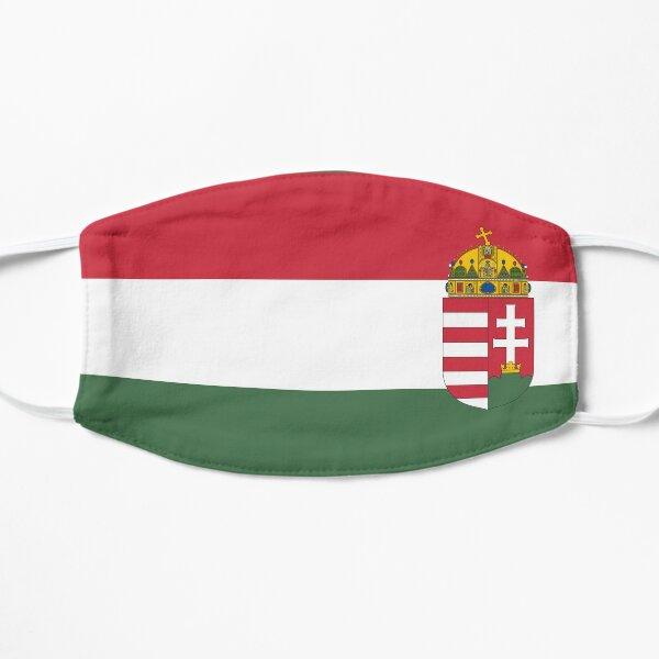 Hungarian Flag Face Mask Mask
