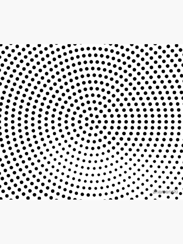 Dots by znamenski